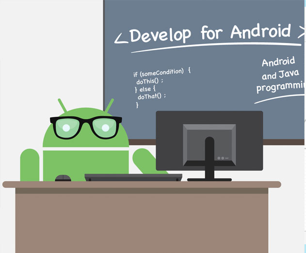 Earn Your Android Basics Nanodegree From Google and Udacity