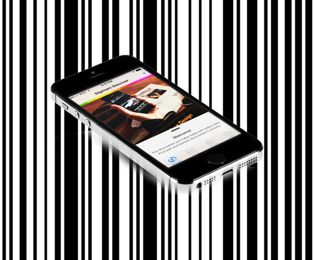 Digimarc Releases Mobile App SDK for Scanning Consumer Barcodes