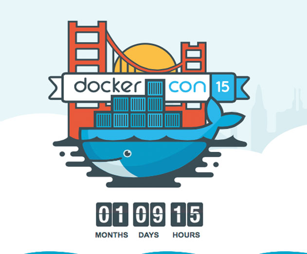 DockerCon 2015 to Allow Developers, DevOps and Sysadmins to Dive Deep Into Docker