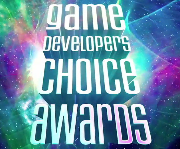 Winners Announced at Game Developers Choice Awards Ceremony