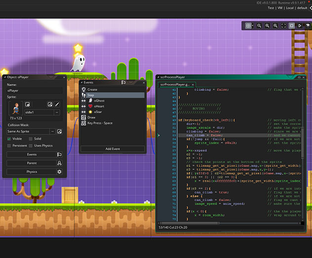 GameMaker Studio platform begins closed beta