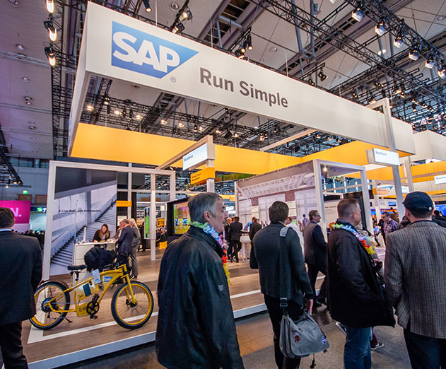 Hubble is expanding into the SAP environment