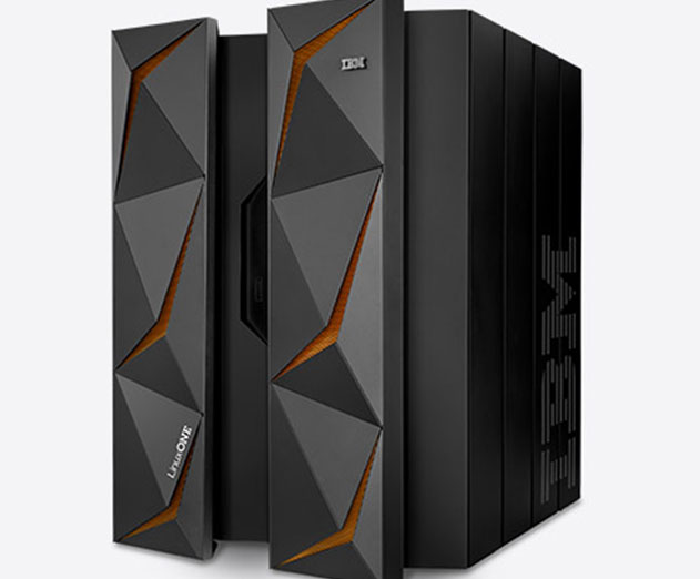 IBM Linux-only mainframe delivers breakthrough security