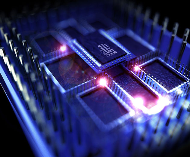 IBM is building a quantum computing system