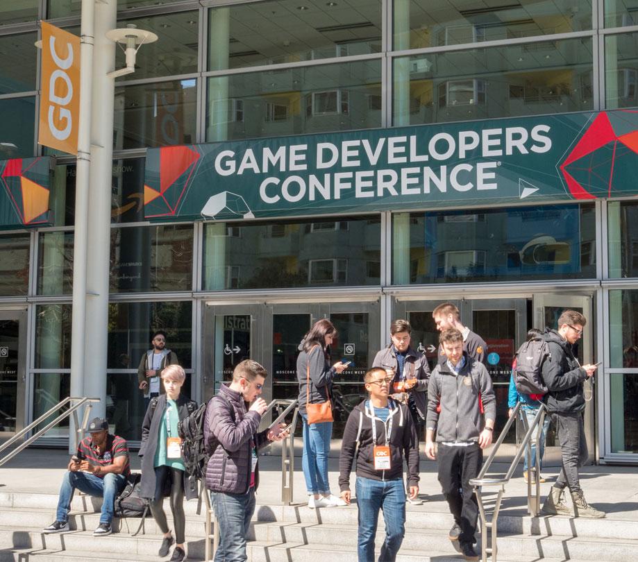 Informa Tech announces GDC Summer - App Developer Magazine