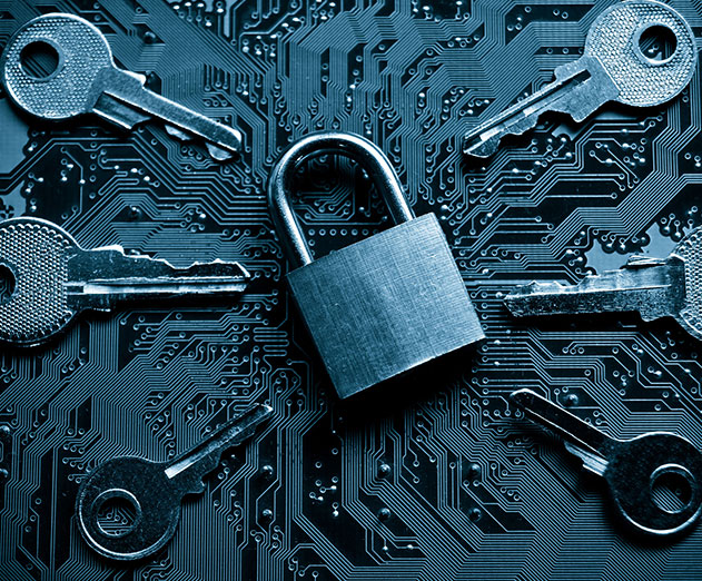 InnoVault lets you embed end-to-end data security encryption to apps