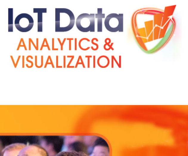 Take a Deep Dive Into IoT at the Data Analytics and Visualization Summit