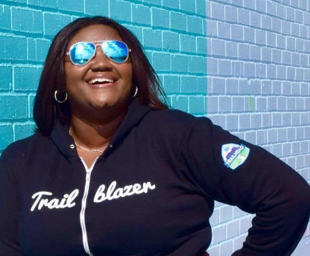 Salesforce Trailhead turned this future lawyer into a citizen developer