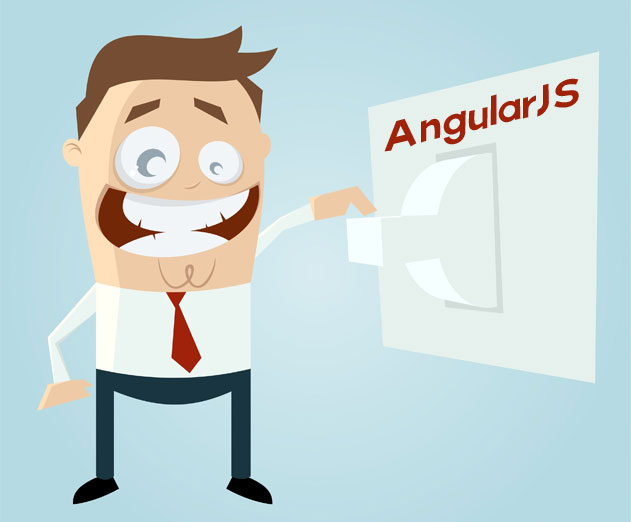 Making the Move from GWT to AngularJS