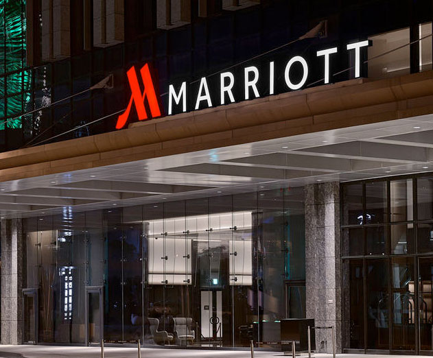Marriott teams up with Samsung and Legrand