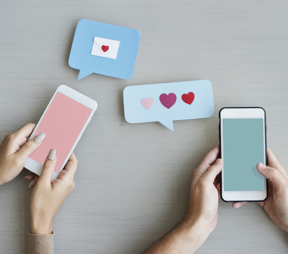 Tinder Dating App Notizie può Club VR incontri DX
