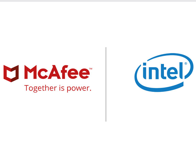 Intel security becomes McAfee