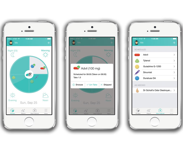 Medisafe Becomes The First Mobile Health App Android For