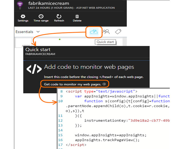 Microsoft Azure Team Releases Application Insights Windows SDK 1.0.0