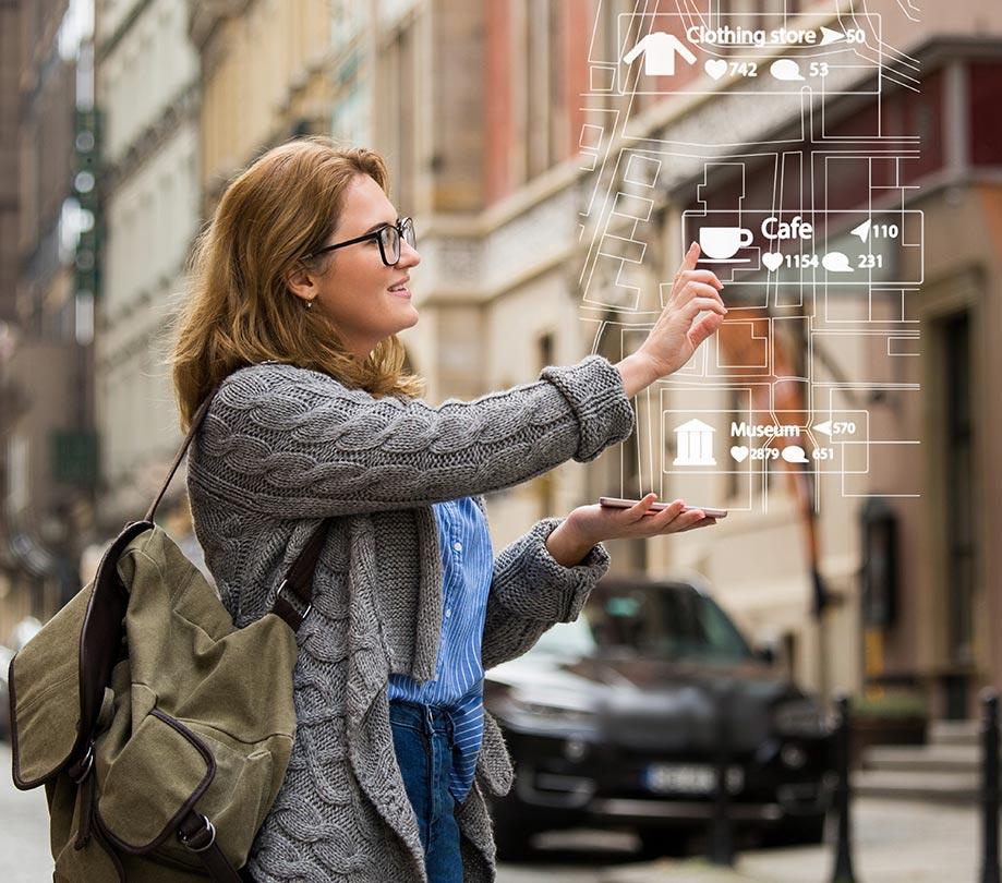 A designer's guide to mobile AR and VR | App Developer Magazine