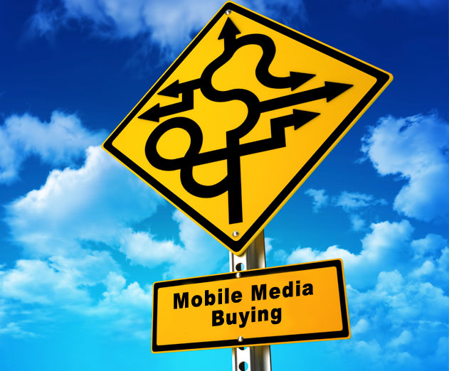 what is electronic media buying