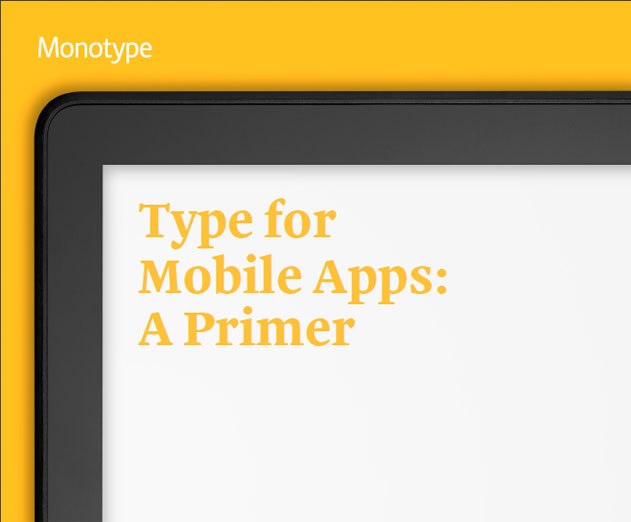 Learn How to Get Your App Noticed With the Type You Choose