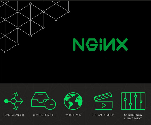 NGINX Offers New JavaScript Virtual Machine