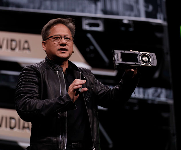 Wait, what did NVIDIA just announce?
