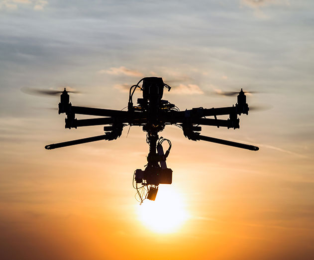 IDTechEx report reveals much larger drone opportunity