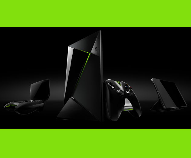 Nvidia shield android tv console allows publishers to stream games adm - Android console application ...