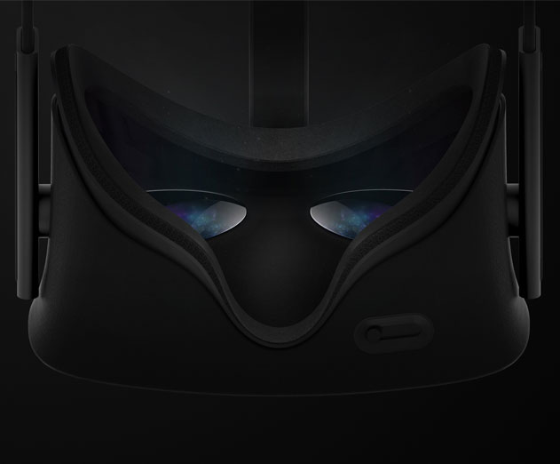 Oculus Rift Targets Shipments to Consumers for First Quarter 2016