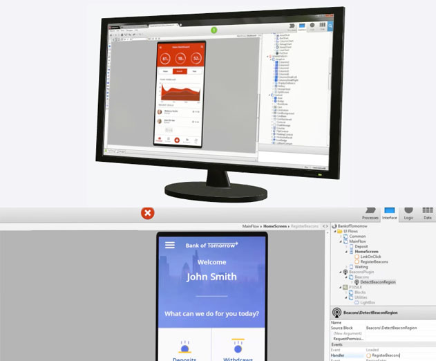 OutSystems 10 launches as a new option for low-code app development