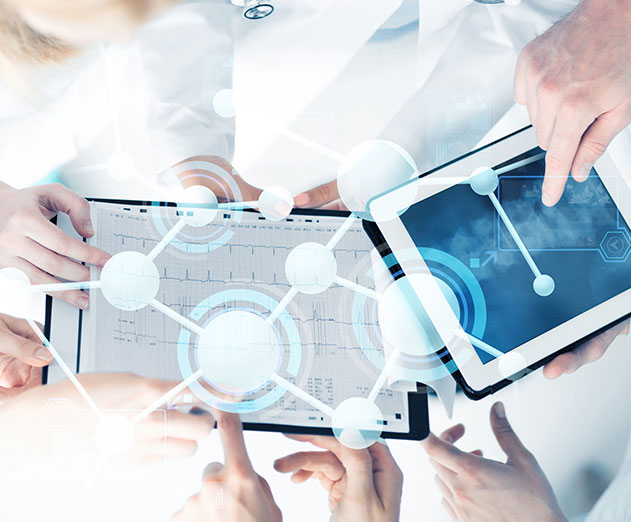 Over 90 percent of healthcare IT networks have IoT devices connected
