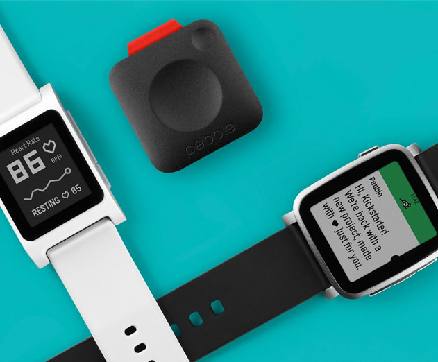Pebble Extends Platform to JavaScript Developers with New SDK