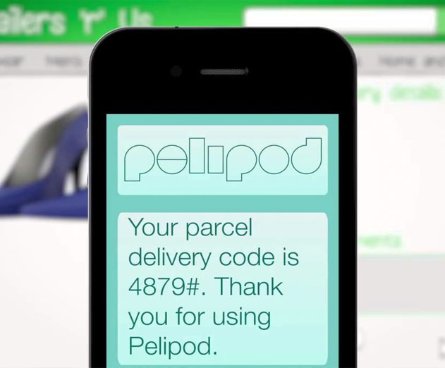 Eseye Connects Busy Households Christmas Deliveries With The Pelipod