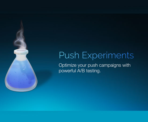 Parse Now Offers Push Experiments to Allow App Developers the Ability to A/B Test Push Notification Marketing Campaigns
