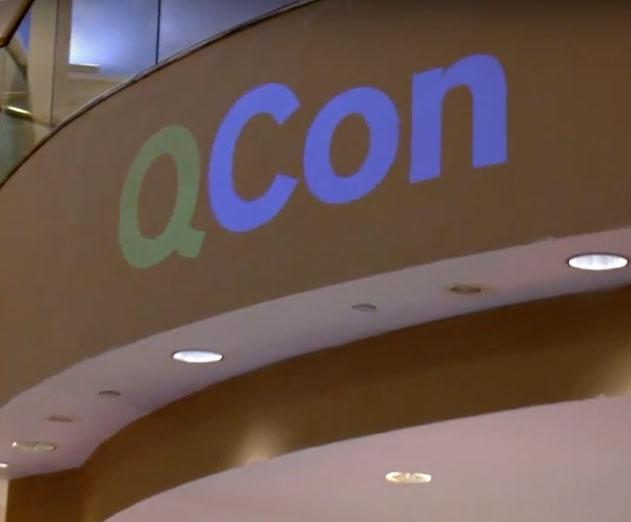 Save $600 Bucks Registering Early for The QCon Developer Conference