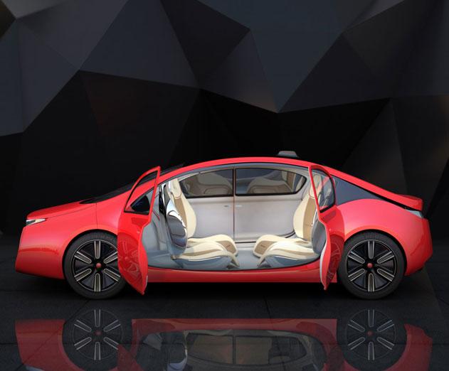 Udacity Launches a Self-Driving Car Engineer Nanodegree Program