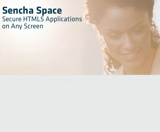 New Release of Sencha Space Offers Offline Application Support