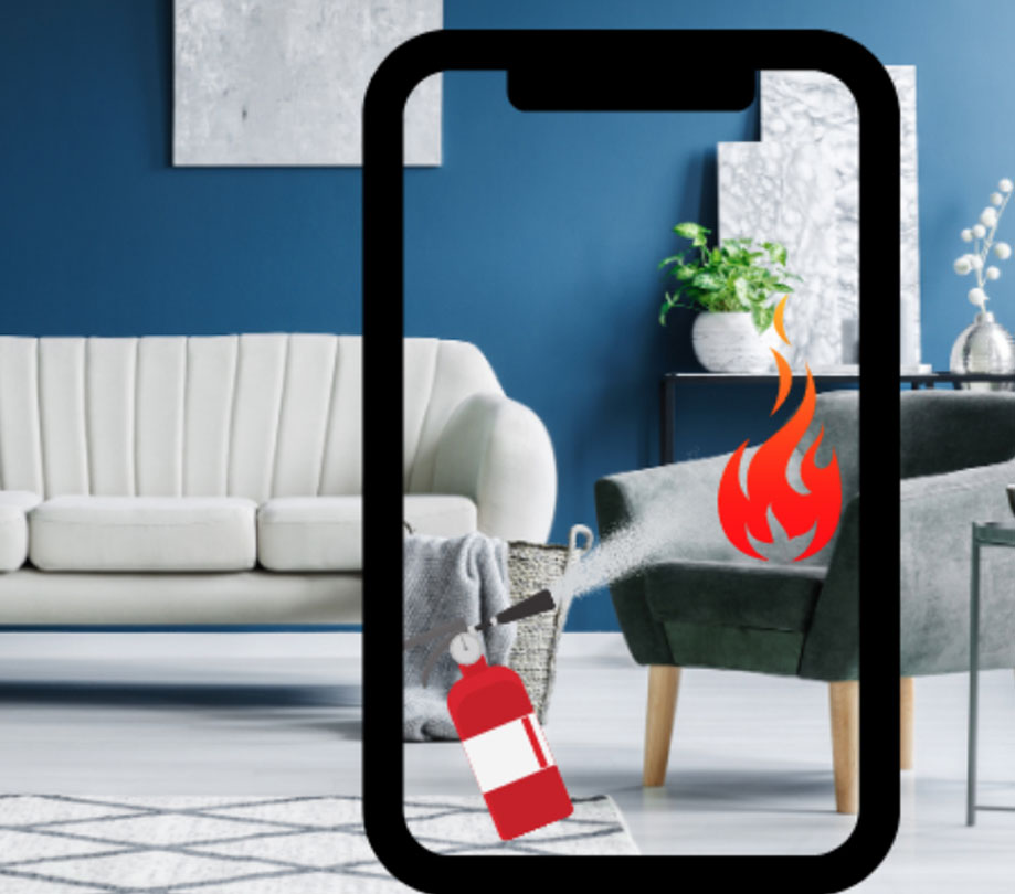 Code AR apps with one line of code