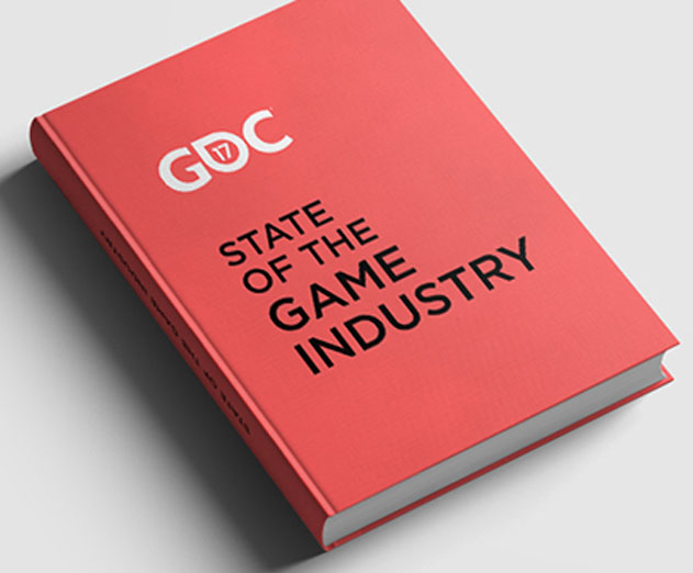 GDC says HTC Vive outpaces Oculus Rift as the most popular VR / AR platform