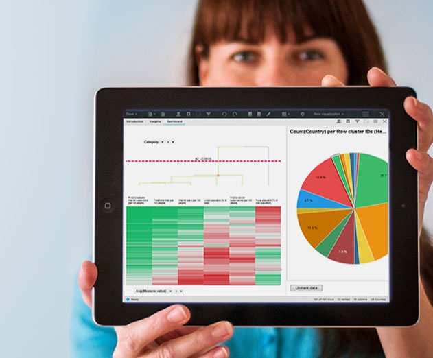 TIBCO Spotfire Provides Enhanced Data Visualizations And Analytics