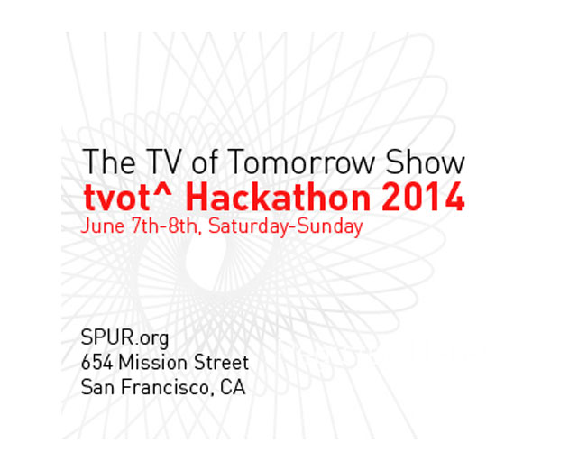TV of Tomorrow Show to Host Hackathon Focused on Video Centric Apps