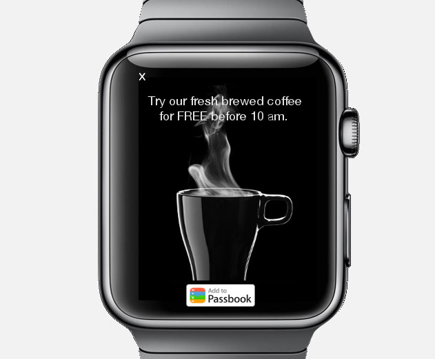 TapSense to Offer Programmatic Ad Platform for Apple Watch