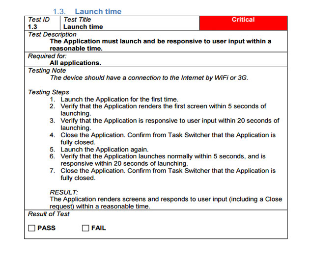 App Quality Alliance Releases New Baseline Testing Criteria for Windows Apps