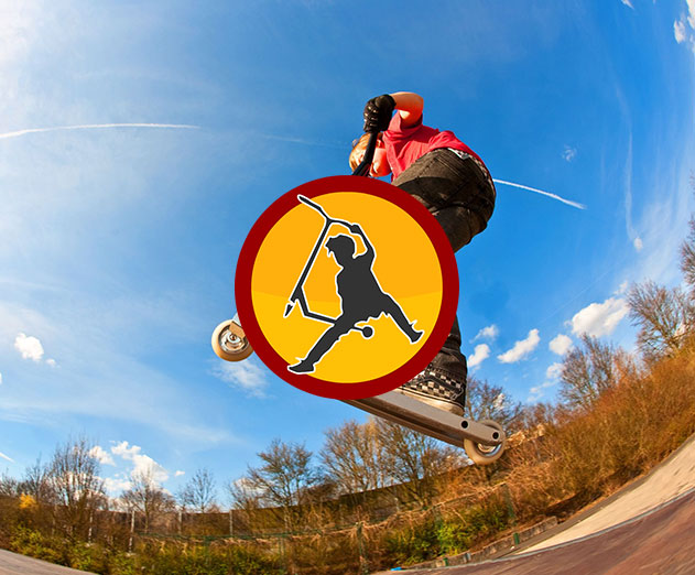 The Game of Scoot app wants to test your freestyle skills