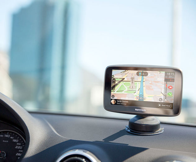TomTom updates developer portal