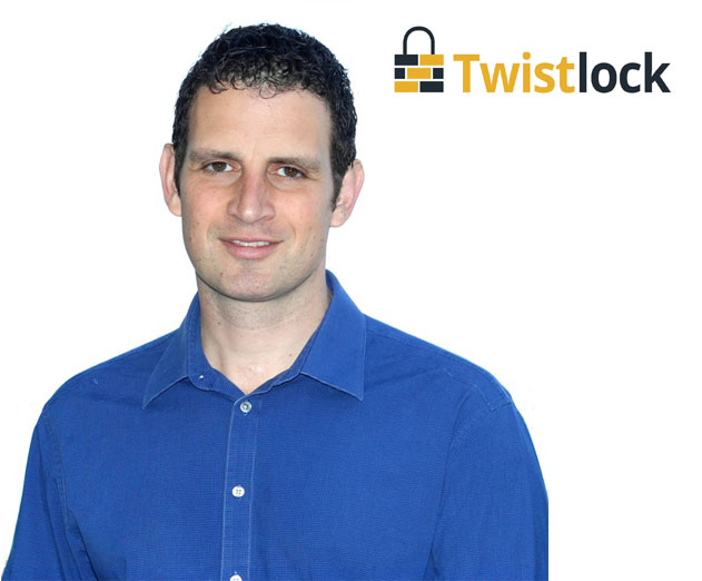 A Discussion on Container Security with Twistlock CEO Ben Bernstein