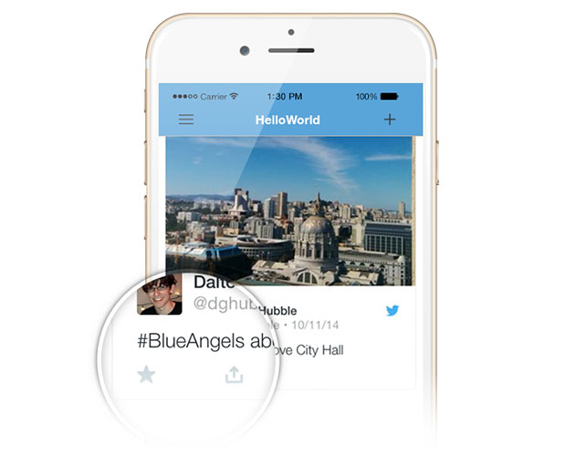 Twitter Releases New Digits and Twitter Kit Developer Updates