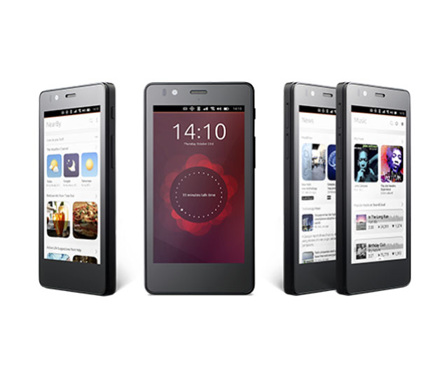 Developers Can Create HTML5 and Native Content for New Ubuntu Phone