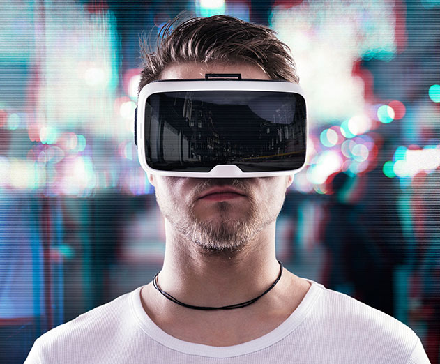 VR gaming growth to explode by 2020