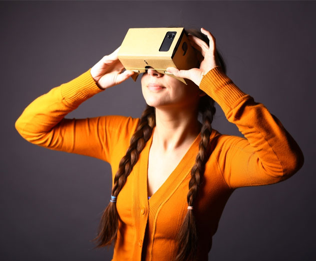Virtual Reality is the New Mobile