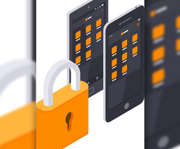 Using Virtual Mobile Infrastructure to Protect Corporate Data