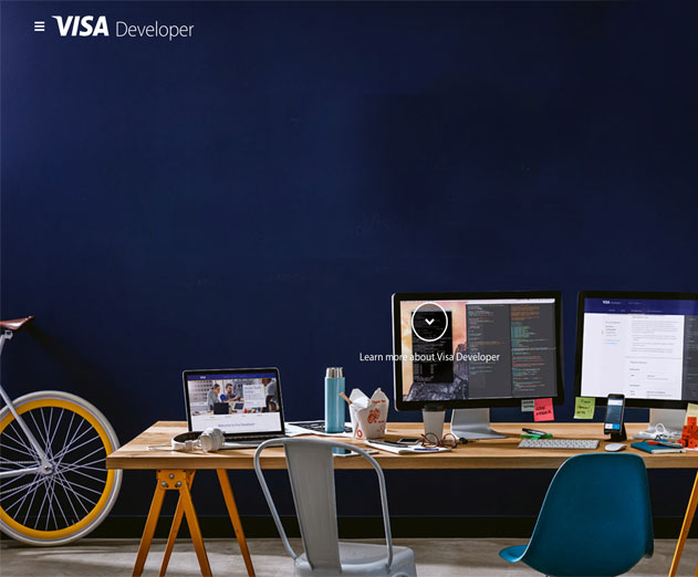 Visa Launches Visa Developer for Mobile Payments