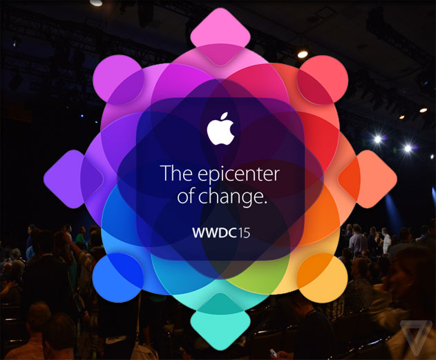 Apple Announcements at WWDC Include Introduction of iOS 9